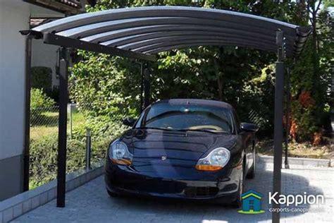 Freestanding Carports by Made Carports Canopies Bespoke Carports