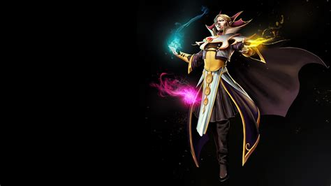 Astig Anime Wallpaper - invoker wallpaper hd free