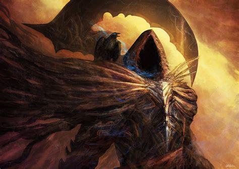 Reaper Hd Wallpaper Background Image 1920x1357 Id