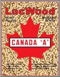 Pellets De Bois : heating pellets lacwood wood pellets granules de bois ~ Nature-et-papiers.com Idées de Décoration