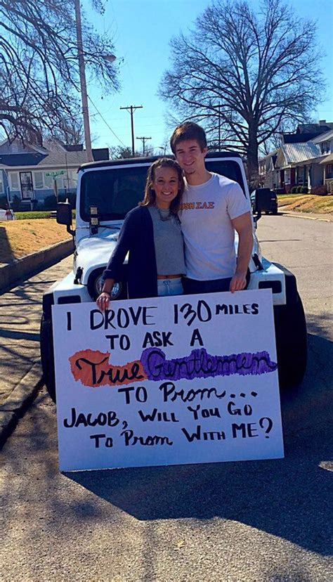 prom proposal long distance college fraternity prom