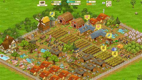 Bid Farm Big Farm Onrpg