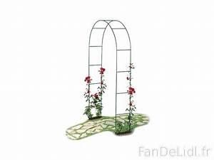 Arceau De Jardin : arceau double de jardin fan de lidl fr ~ Premium-room.com Idées de Décoration