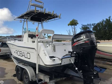 Robalo Boats For Sale San Diego by Robalo Boats For Sale 8 Boats