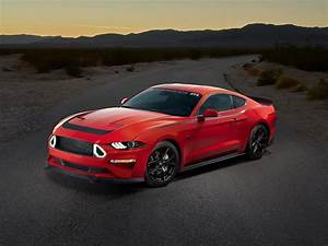2018 Ford Series 1 Mustang RTR Image. Photo 5 of 5