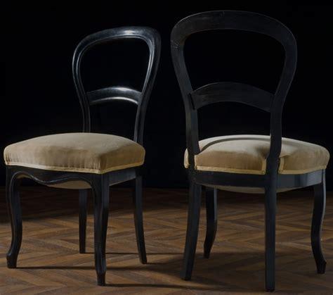 chaises anciennes napoléon 3 chaises anciennes meuble de style napoleon 3