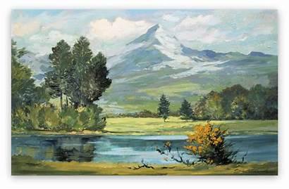 Chadwick Sam Paintings Watercolour Painting Kingswear Artist