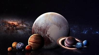 Jupiter Saturn Earth Venus Mars Mercury Planet