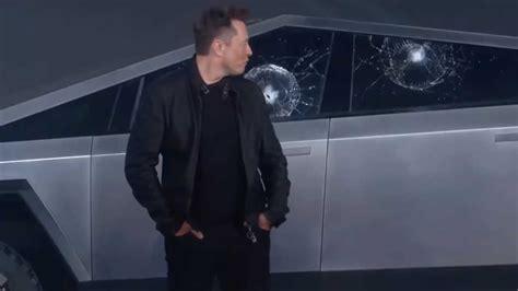 35+ Tesla 3 Glass Break Pictures