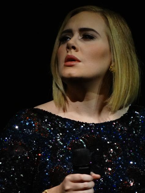 Best Of Adele by Grammy Award For Best Pop Performance