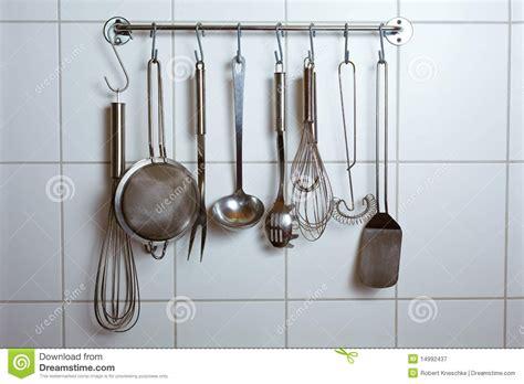 outil de cuisine outils de cuisine photographie stock libre de droits
