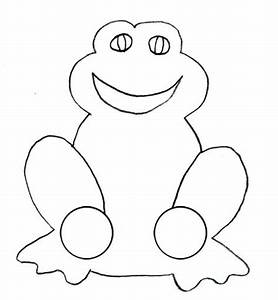 Las ranas los sapos y los cocodrilos frogs toads and for Frog finger puppet template