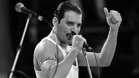 Freddie Mercury by Freddie Mercury Wallpapers Pictures Images