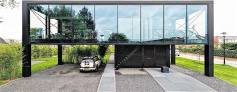 Haus Aus Stahl by Bauforumstahl E V