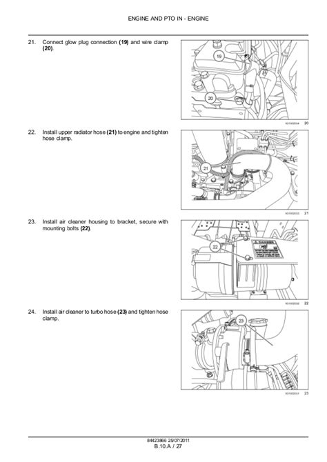 380 Tv Wiring Schematic by Tv380 Compact Track Loader Service Repair Manual