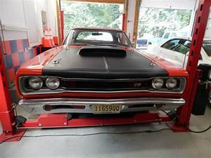 1969 Dodge Coronet Super Bee A12 For Sale
