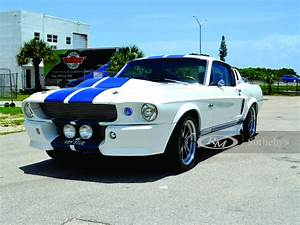 1967 Ford Mustang 'Eleanor' | Auburn Fall 2017 | RM Auctions