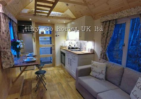 tiny eco homes  solution  university accommodation fees