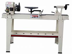 Jet 1443 Woodworking Lathe – Hardware Centre
