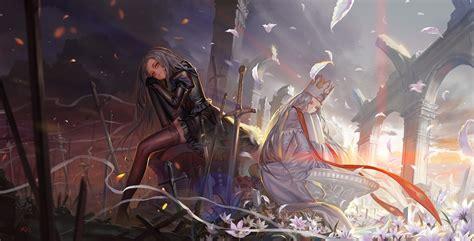 fatestay night hd wallpaper background image