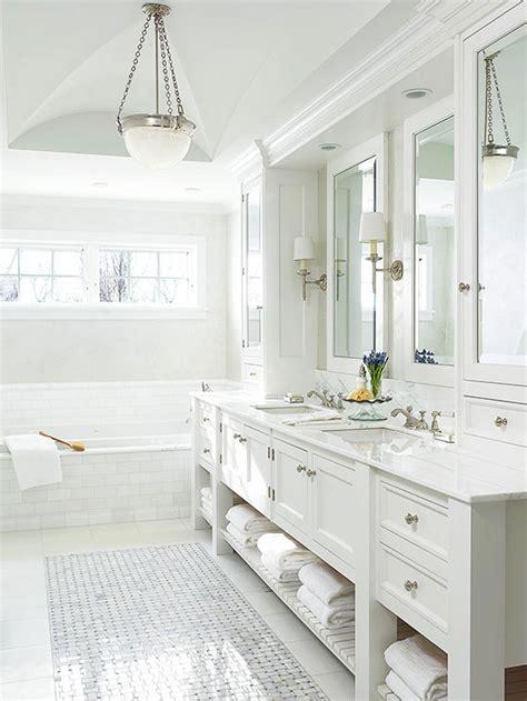 Bathroom Ideas Neutral Colors by Neutral Color Bathroom Design Ideas