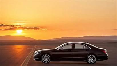 Mercedes Class Benz Wallpapers Screen Cars Classy