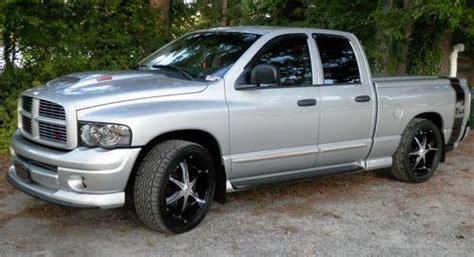 Buy Used 2005 Dodge Ram 1500 Hemi Sport R/t Crew Cab