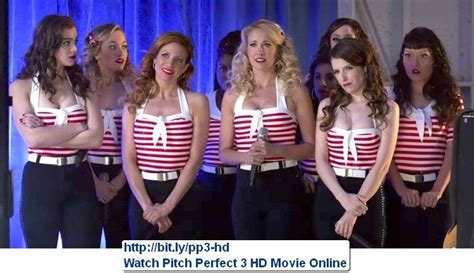 pitch perfect lilly and donald