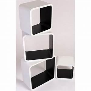 Etagere Cube But : etagere cube les bons plans de micromonde ~ Teatrodelosmanantiales.com Idées de Décoration