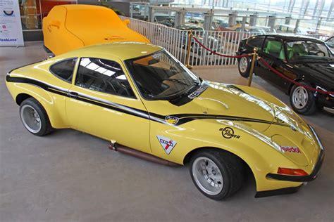 1972 Opel Gt For Sale In Milton, Pa