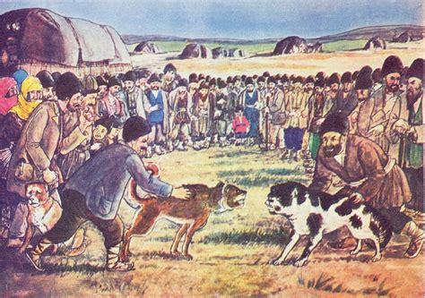 dog fighting wikipedia