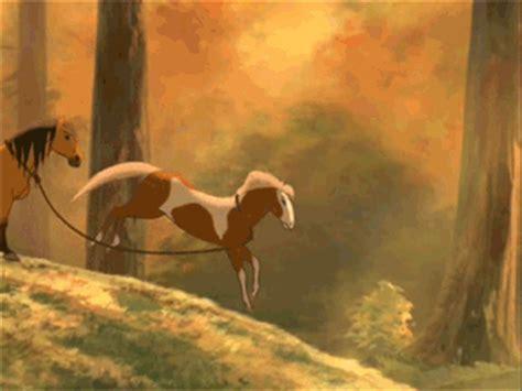 spirit stallion   cimarron rain running