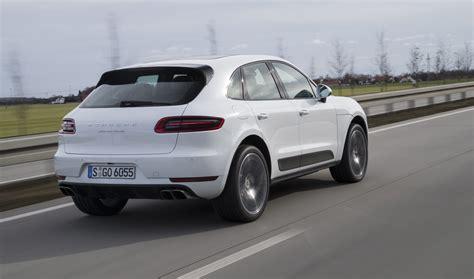 Porsche Macan Photo by Porsche Macan Review Photos Caradvice