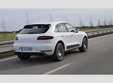 Porsche Macan Review photos CarAdvice