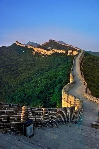 China Wall Badaling Wikipedia Section Wiki Enquire