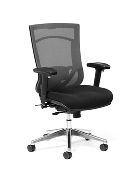 intensive use mesh office chair model mh5335a2 by ergo