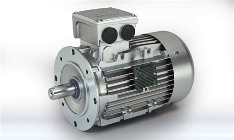 NORD - The all-rounder: the NORD UNIVERSAL motor
