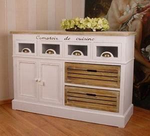 Vintage Kommode Landhausstil : landhausstil sideboard anrichte shabby weiss vintage hma14 palazzo int ~ Indierocktalk.com Haus und Dekorationen