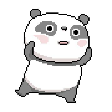 xxkawaiiakachan kawaii pixel gif wifflegif
