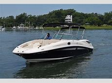 Sea Ray 290 Sundeck 2009 for sale for $40,000 Boatsfrom