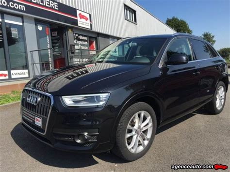 audi   tdi  tronic  ch ambition luxe occasion