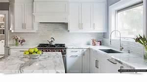 Elegant White Kitchen Backsplash 15 On kirklands home