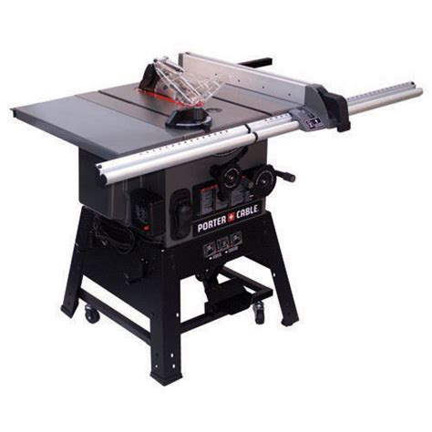 porter cable table saw pcb270ts porter cable product details for 10 quot stationary table saw