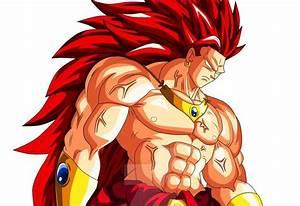 Legendary Super Saiyan God | DragonBallZ Amino
