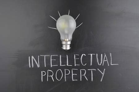 intellectual property protection trademark attorney