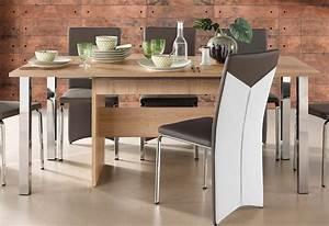 Tisch Ausziehbar Holz : kulissen esstisch breite 150 310 cm online kaufen otto ~ Frokenaadalensverden.com Haus und Dekorationen