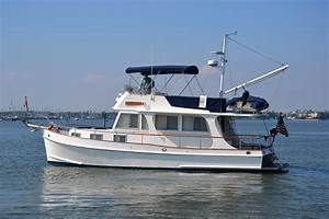 1994 Grand Banks 36 Europa Power Boat For Sale