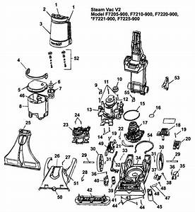 Download Hoover Steam Clean Manual