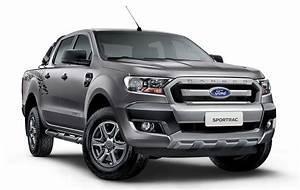 Ford lança linha 2018 da Ranger no Brasil | Primeira Marcha