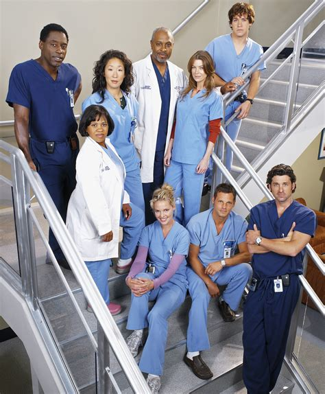 200 episodes in is grey s still mcdreamy new york post